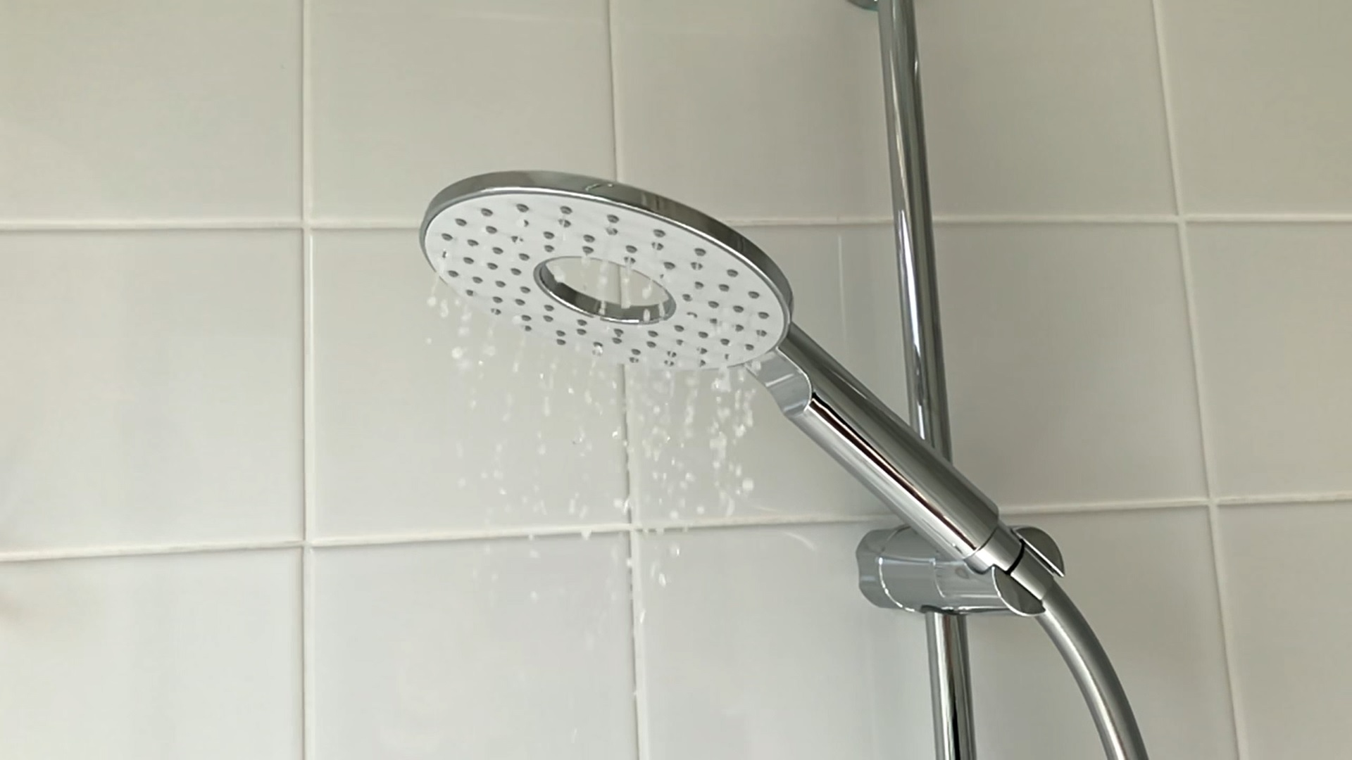 50% Water saving pluvento
