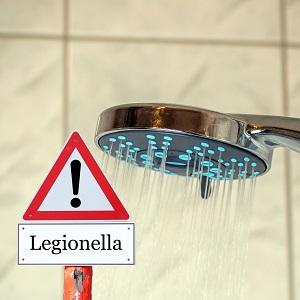 Anti legionella