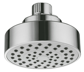 Water saving shower head